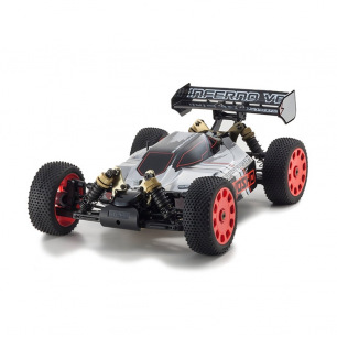 Voiture Inferno VE Readyset de Kyosho