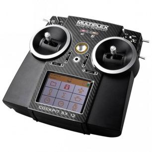 Radio COCKPIT SX 9 MLINK