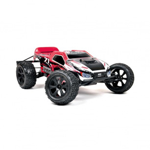 Voiture Pirate Puncher de T2M