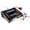 Chargeur POWER PEAK C8 EQ-BID 12V/230V 180W