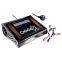 Chargeur POWER PEAK C8 EQ-BID 12V/230V 180W