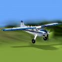 Avion Turbo Beaver T2M - Env. 1.51m