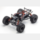 Voiture Mad Crusher VE de Kyosho