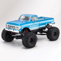 Voiture Monster Truck Mad Crusher VE de Kyosho
