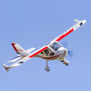 Avion Flight Design PNP Freewing - Env. 1.20m