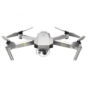 Drone Mavic Pro RTF with OcuSync Transmitter