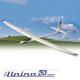Planeur Alpina 2501 Elektro de Tangent - Env: 2500 mm