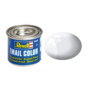 Peintures Email Color Revell de 01 à 89