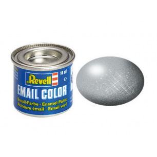 Peintures Email Color Revell Métallisées de 90 à 99