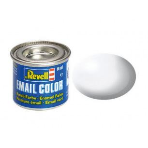 Peintures Email Color Revell Satinées de 301 à 382
