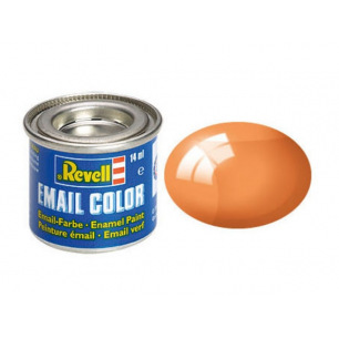 Peintures Email Color Revell Transparentes de 730 à 752