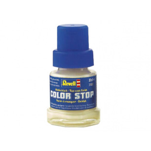 Vernis à masquer Revell Color Stop - 30 ml