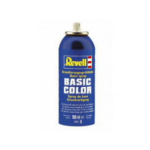 Couche de fond Basic Color Revell