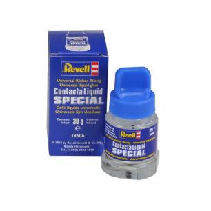 Colle Contacta Spécial de Revell - 30 gr