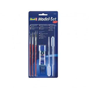 Kit pour mise en peinture Model Set Revell