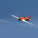 Avions FunRacer RR de Multiplex - Env. 920 mm - Orange ou Blanc