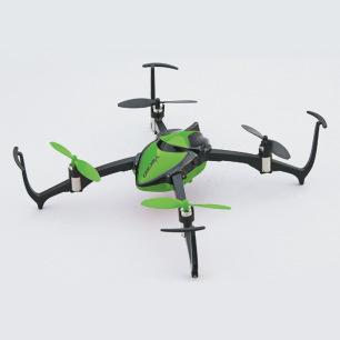 Drones Dromida Verso RTF - Vert, Rouge, Jaune et Bleu