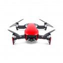Drone DJI Mavic Air - Blanc, Noir et Rouge - Standard ou Fly More Combo