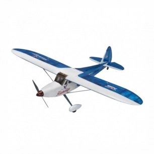 Avion Flamingo de AIRLINE - Env 1.83 m - 7.5 à 9cc ou LiPo 6S