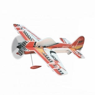 Avion YAK 55 EPP de Graupner - Env 0.80 m - Indoor