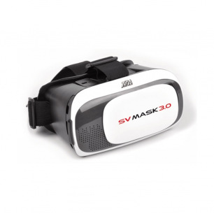 Casque FPV SV MASK 3.0 de FMS