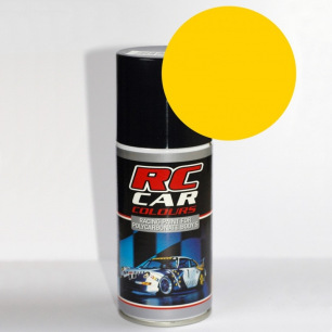 Peintures en bombes RC CAR Colours GHIANT - 150 ml - Différentes couleurs