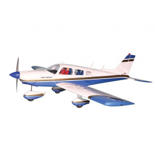 Avion Cherokee 46-55 ARF de Seagull - Env: 152 cm