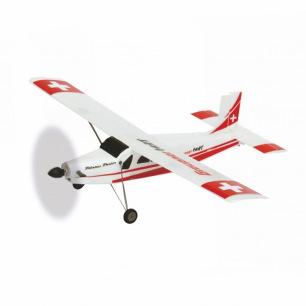 Avion PILATUS Porter de Graupner - Env 0.425 m - Indoor