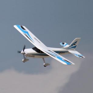 Avion Pandora PNP de Freewing - Bleu ou Rouge