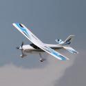 Avion Pandora PNP de Freewing - Env: 140 cm - Bleu ou Rouge
