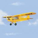 Avion Piper Cub J3 .60 de Great Planes - Env: 229 cm
