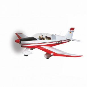 Avion - Remorqueur JODEL ROBIN DR 400/180 de Graupner - Env 2.50 m - 60cc