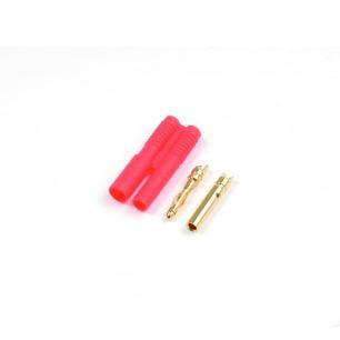 Connecteurs OR avec cache plastique - G-Force