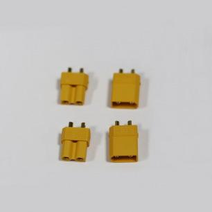Connecteurs XT 30 - G-Force