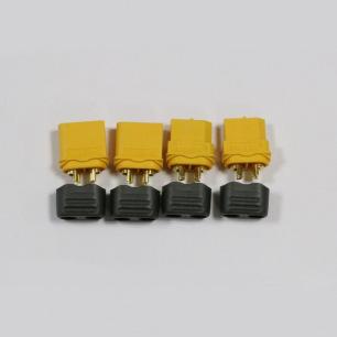 Connecteurs XT 60 - G-Force