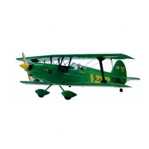 Avion Bipe Special de Aviomodelli - Env: 140 cm