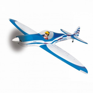 Avion TWISTER de Graupner - Env 1.80 m - 2T 15cc ou LiPo 6S