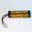 Pack d'accus NiMh 7.2V 4000mAh - A2Pro