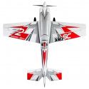 Avion EXTRA 330 SC Silver/Red - RR - env 1200mm - de Multiplex
