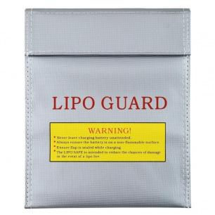 Sac de transport et de stockage pour batteries LiPo