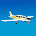 Avion PIPER Arrow II de Aviomodelli - Env: 2100mm