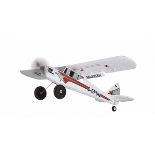 Avion FunCub RR de Multiplex - Env: 140 cm