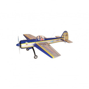 Avion YAK 55M 160 Seagull - Env 1.75 m - 2T 20 à 30cc