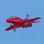 Jet BAE Hawk 80mm PNP de FMS