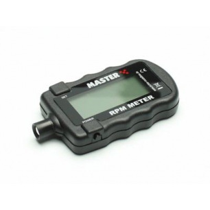 Compte tours (RPM Meter)