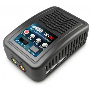 Multichargeur e450 de SkyRC