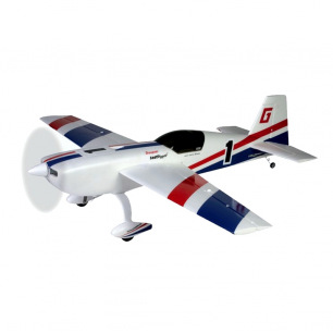 Avion Hottrigger 1400S de Graupner - Env.: 1400 mm