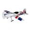 Avion HoTTrigger 1400S Competition de Graupner - Env.: 1400 mm