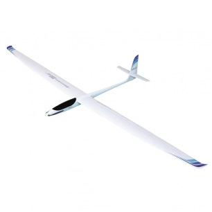 Planeur Alpina 3001 Champ Elektro ARF de Tangent - Env: 300cm