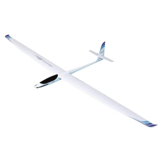 Planeur Alpina 3001 Elektro ARF de Tangent - Env: 3000 mm